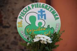 Pielgrzymka Piesza Kożuchów-Jasna Góra 2018